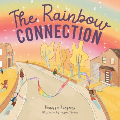 The Rainbow Connection Cover